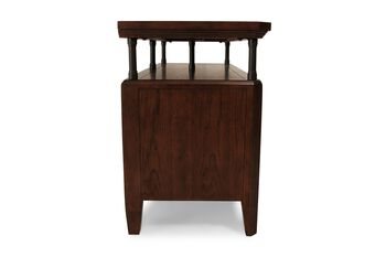 Broyhill Estes Park Console Table