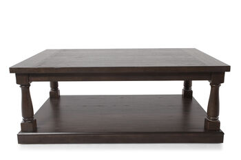 Winners Only Xcalibur Coffee Table