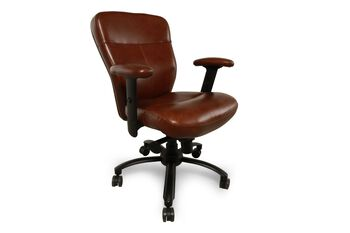 Hooker Bellagio Keats Desk Chair