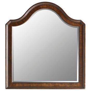 Stanley Continental Barrel Landscape Mirror