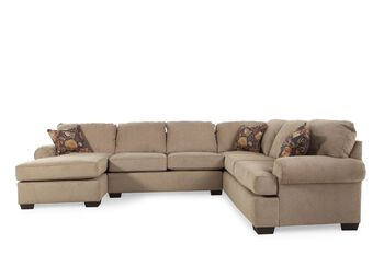Lane Vivian Barely Sectional