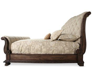 Hooker Rhapsody Tufted Upholstered Bed
