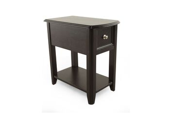 Ashley Carlyle Chairside Accent End Table