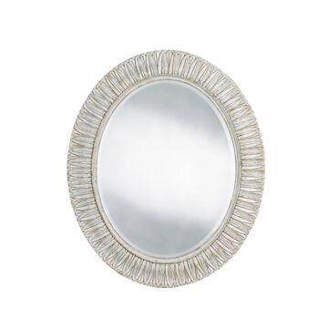 Stanley Arrondissement Vintage Neutral Jardin Mirror