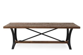Magnussen Home River Ridge Bench