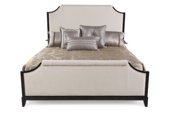 Legacy Symphony Upholstered Bed