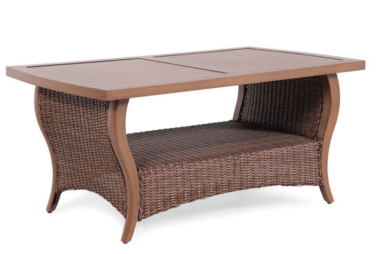 Agio Pinehurst Coffee Table