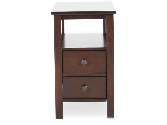 Ashley Marion Chairside End Table
