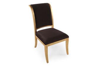 Bernhardt Interiors Lisette Side Chair