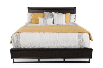 Aspen Harper Point Queen Bed
