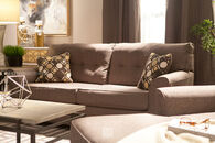Ashley Tibbee Slate Sofa