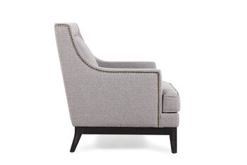 Boulevard Sage Arm Chair