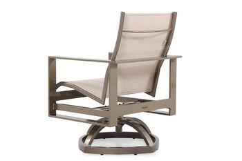 Castelle Park Place Swivel Rocker Chair
