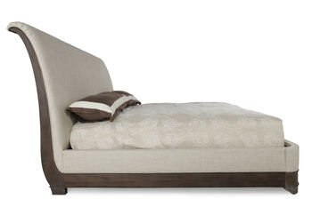 A R T Furniture St Germain Sleigh Bed