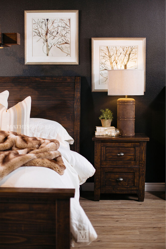 Ashley Trudell Bed Mathis Brothers Furniture