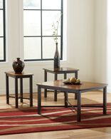 Ashley Fletcher Coffee Table Set