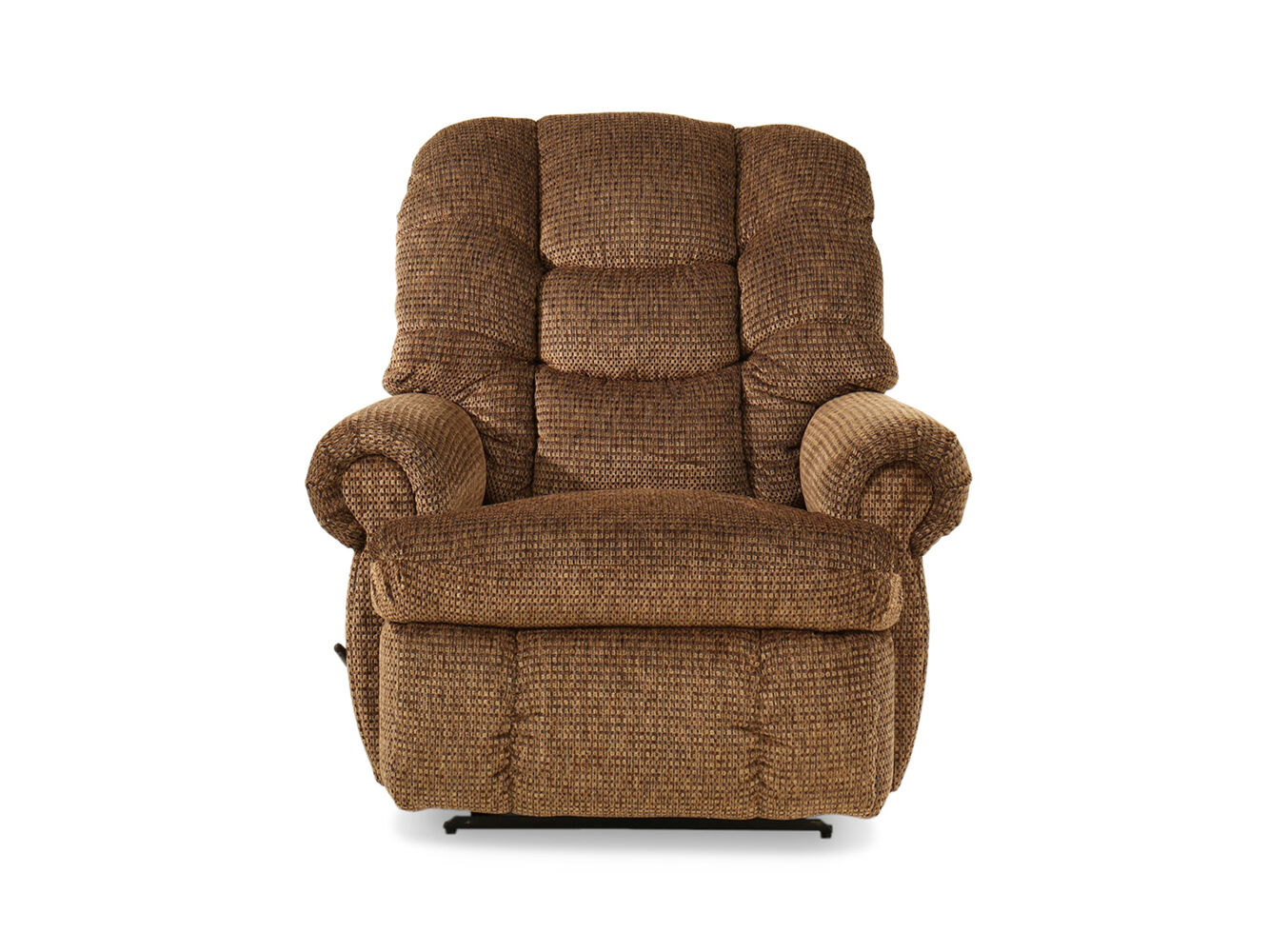 Lane Stallion Comfort King Wall Saver Recliner Mathis