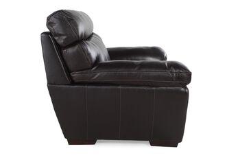 Simon Li Longhorn Blackberry Chair