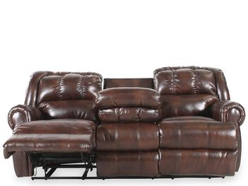 Lane Evans Double Reclining Sofa