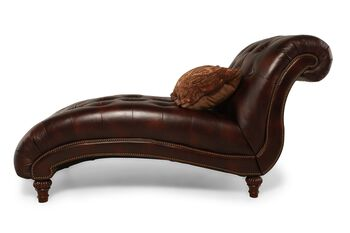 Ashley Clairemore Antique Chaise