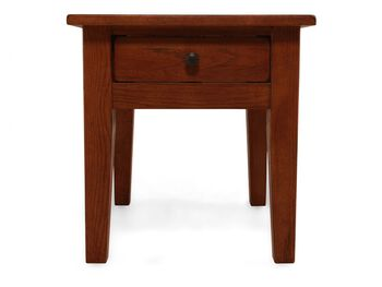 Broyhill Attic Heirlooms Stain End Table