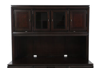 Aspen Viewscape Credenza Hutch