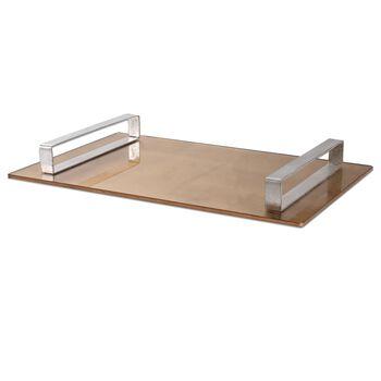 Uttermost Anwar Copper Tray
