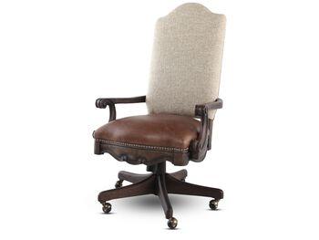Hooker Rhapsody Tilt Swivel Chair