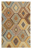 Ashley Calamone Multi Large Rug