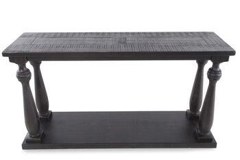 Ashley Mallacar Sofa Table