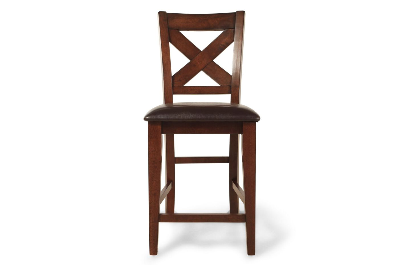 Winners only kingston dining pair of bar stools mathis