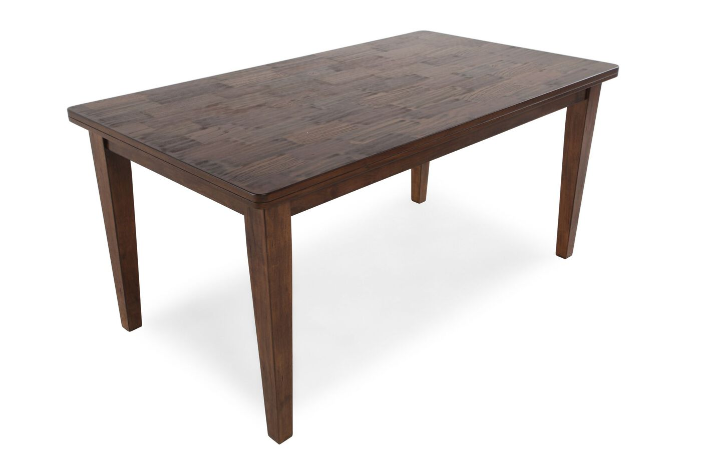 Ashley molanna dining table mathis brothers furniture - Ashley kitchen tables ...