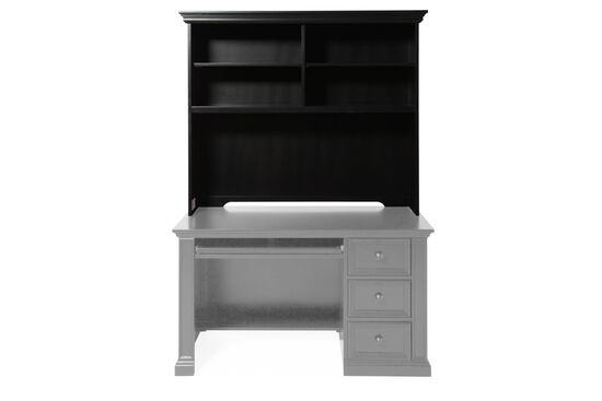 Winners Only Cape Cod Youth Desk Hutch