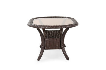 World Source Oxford Coffee Table