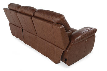 Simon Li Stampede Tumbleweed Power Sofa