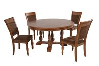Winners Only Grand Estates Round Five-Piece Dining Set