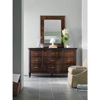 Stanley Avalon Heights Chelsea Swingtime Dresser