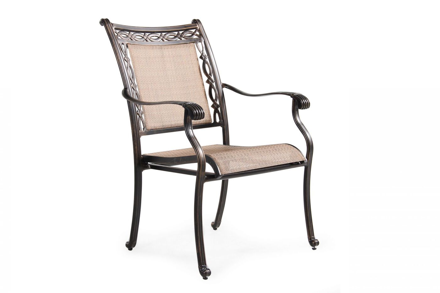 World Source Athens Sling Dining Chair