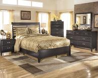 Ashley Kira Queen Bedroom Suite