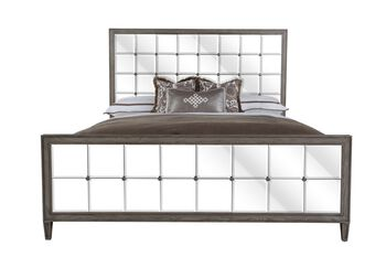 Bernhardt Marquesa Mirrored Bed