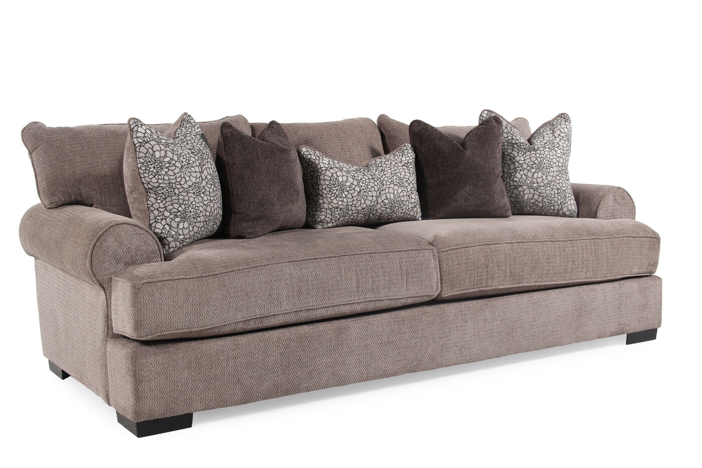 Michael Nicholas Renegade Sofa Designs