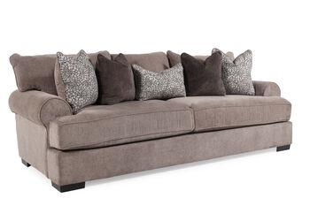 Michael Nicholas Mustang Sofa