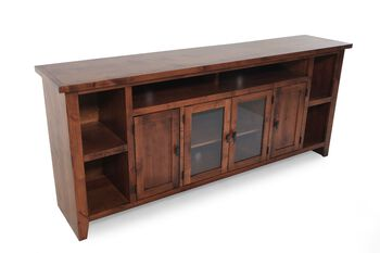 Aspen Alder Creek 84 Inch Entertainment Console