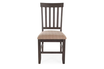 Ashley Dresbar Pair of Upholstered Side Chairs