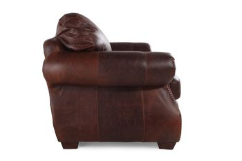 USA Leather Mendoza Chair