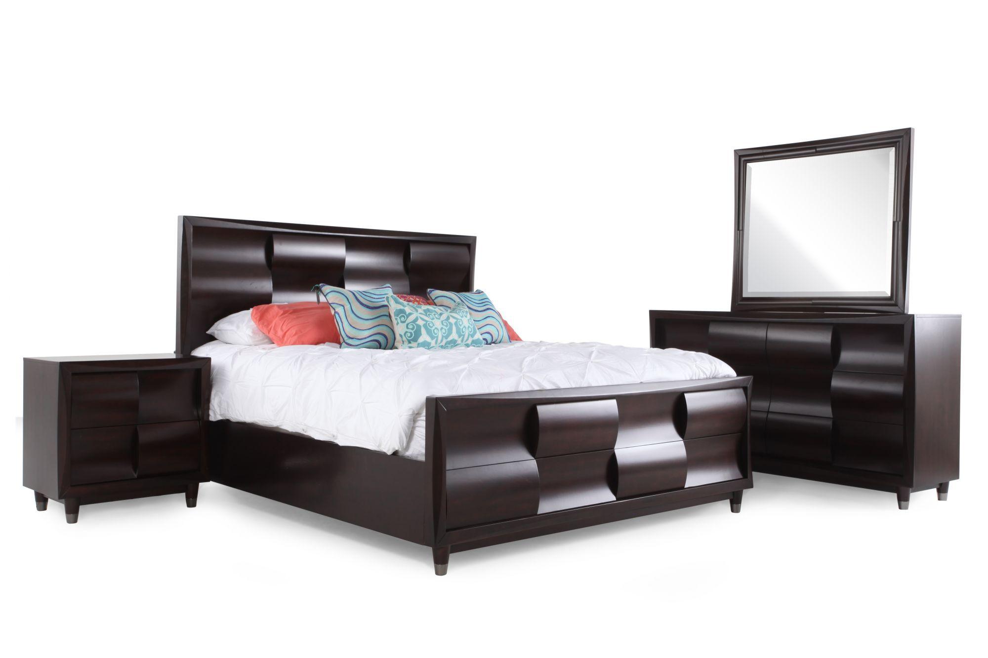 magnussen home fuqua suite - Magnussen Furniture