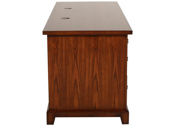 Winners Only Zahara Flat Top Desk