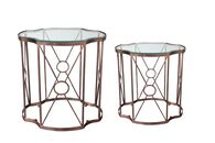 Uttermost Olavi Accent Tables S/2