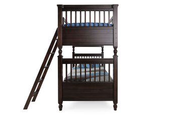 Universal Guys Twin Bunk Bed