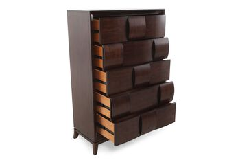 Magnussen Home Ribbons Five-Drawer Chest